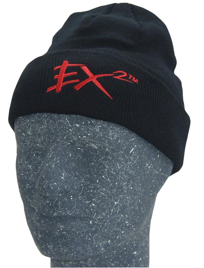 Køb OS EX2 svart mössa MAX 1 STK PR KUND