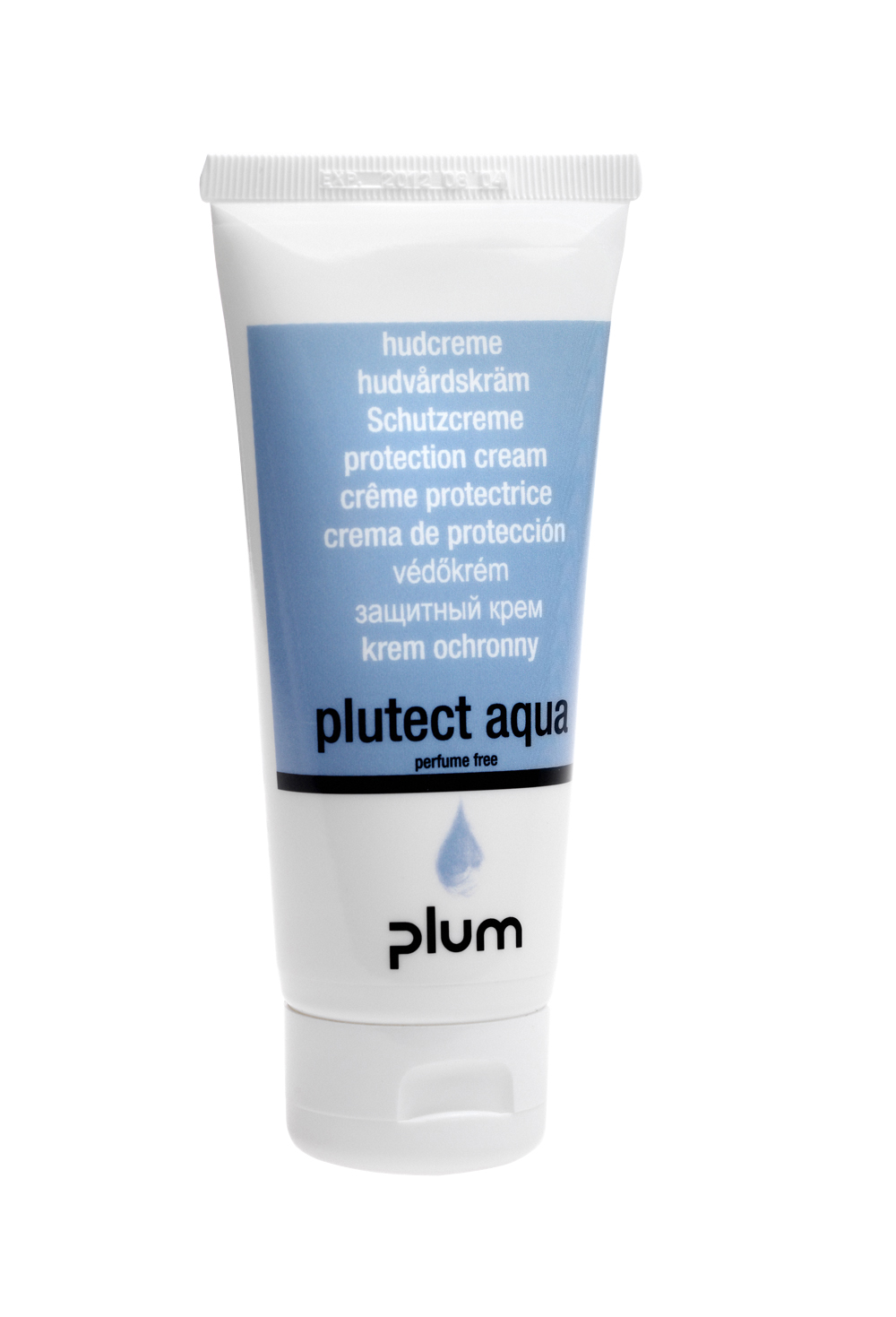 Hudpleje Plum Plutect Aqua 100ml