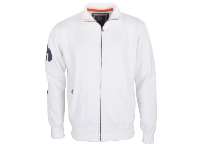 Sweatshirt med lynlås L.Brador 662PB