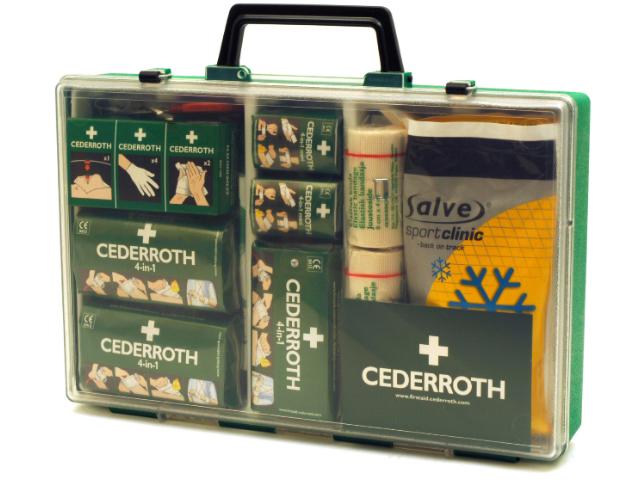 Cederroth Smittskyddspaket 2596