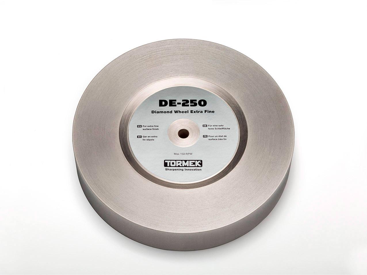 Køb DE-250 Tormek Diamantslipsten extra fin K1200
